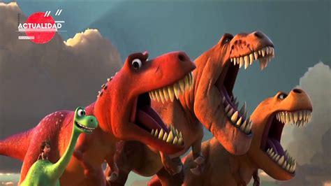 Estreno película Un gran dinosaurio - YouTube
