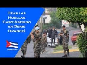 ESTRENO!!NUEVO CASO TRAS LAS HUELLAS ASESINO EN SERIE ...