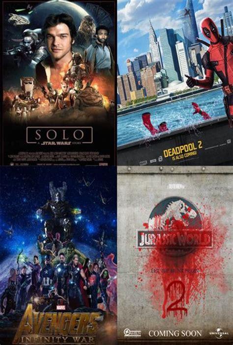 Estrenos 2018: Las 30 películas más esperadas del año ...