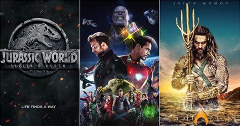 Estrenos 2018: Las películas más esperadas | ViveUSA.mx