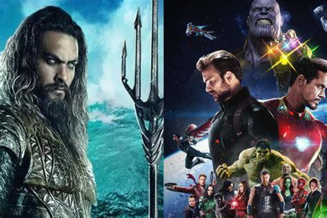 Estrenos 2018: Todas las películas de Marvel y DC Comics ...