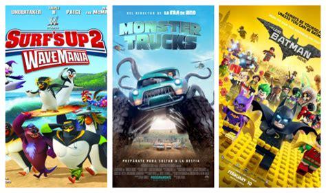 Estrenos de cine infantil 2017   DecoPeques
