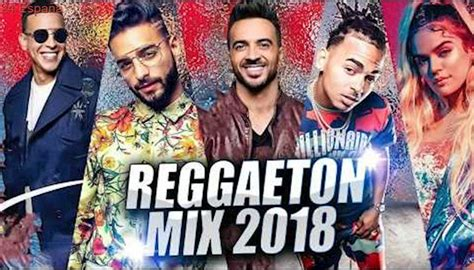 Estrenos Reggaeton y Música Urbana Marzo 2018 Bad Bunny ...