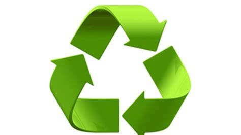 Estudiante creó el símbolo del reciclaje | Expansión.