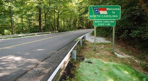 Estudiar en Carolina del Norte en los EE.UU.
