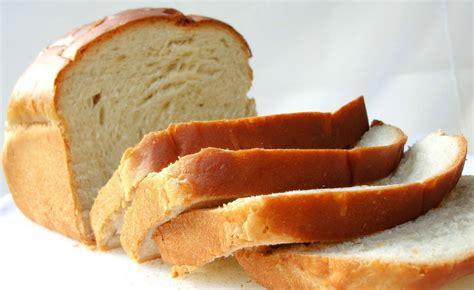 ESTUDIO: Comer pan blanco y arroz aumenta el riesgo de ...