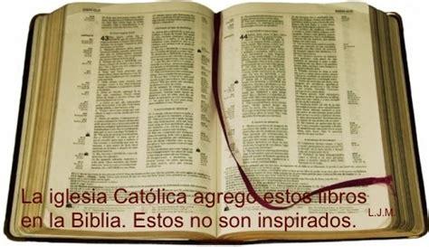 Estudios Biblicos: 12.3 LOS LIBROS DEUTEROCANONICOS
