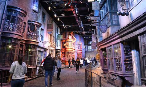 Estudios Harry Potter en Londres: Experiencia, consejos y ...