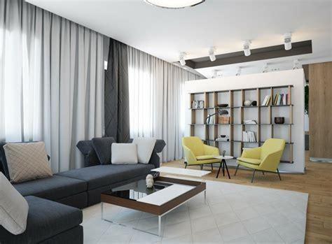 Estudios y lofts con mucha clase y estilo