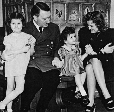 Estudo genético confirma: Hitler era descendente de judeus ...