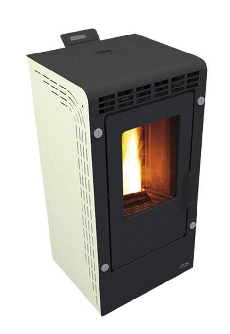 Estufa de pellets de aire BIO PLUS 9.5 Ref. 16522933 ...