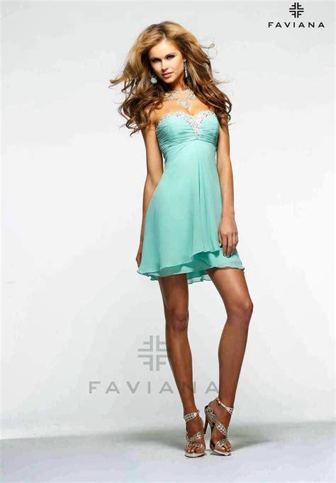 Estupendos vestidos cortos de fiesta | Modernos vestidos ...