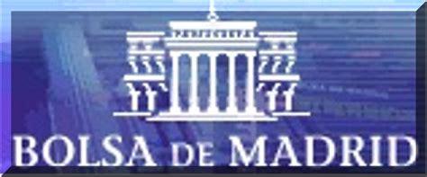 ETF españoles cotizados en la bolsa de Madrid