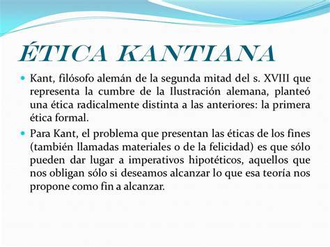 Ética aristotélica vs Ética Kantiana: dos pilares de la ...
