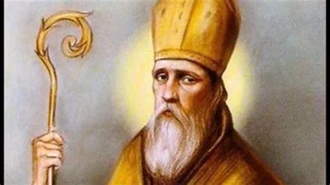 Ética de San Agustín de Hipona   YouTube
