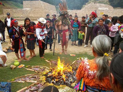 Etnias de Guatemala: historia, características, ubicación ...