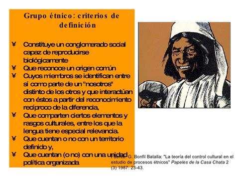 Etnicidad Y Salud