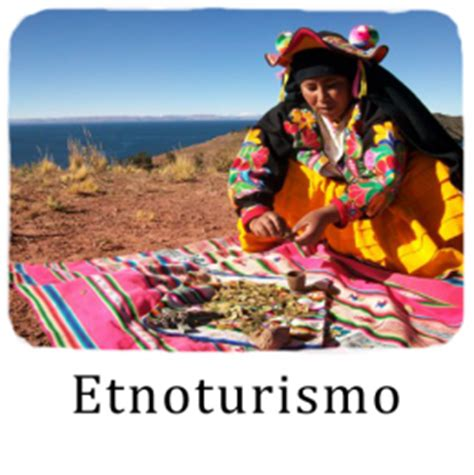 Etnoturismo   EcuRed