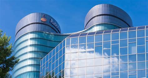 EU investiga al banco holandés Rabobank por presunto ...