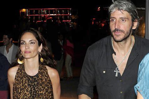 Eugenia Silva y Alfonso de Borbón esperan su primer hijo