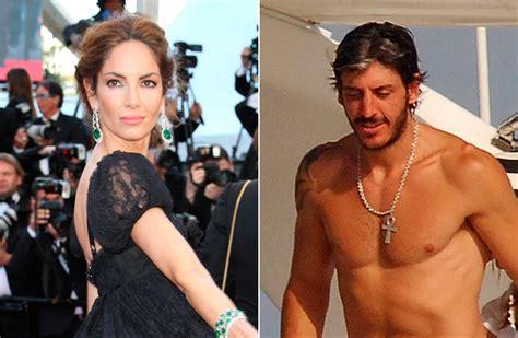 Eugenia Silva y Alfonso de Borbón reviven su amor tras ...