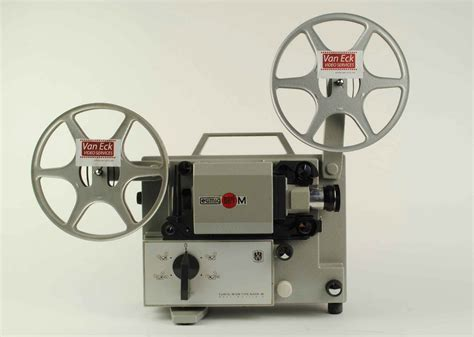 Eumig Mark M, Film Projectors - Spare Parts and ...