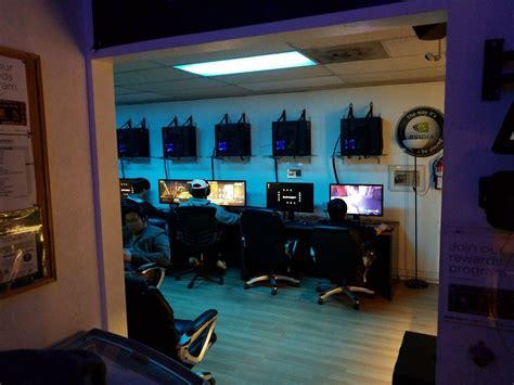 Euphnet Cyber Cafe   27 Photos & 55 Reviews   Internet ...