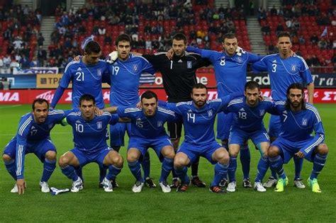 Euro 2012 Greece pub ammo! 10 amazing facts   Mirror Online