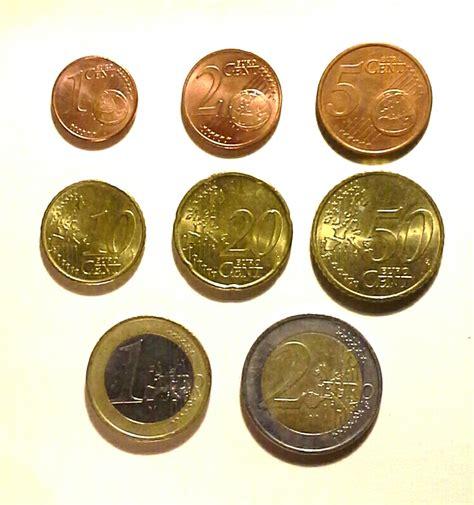 Euro coins   Wikipedia