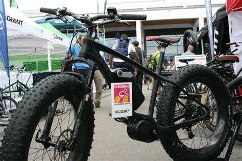 Eurobike 2014 - Bicicletas Eléctricas