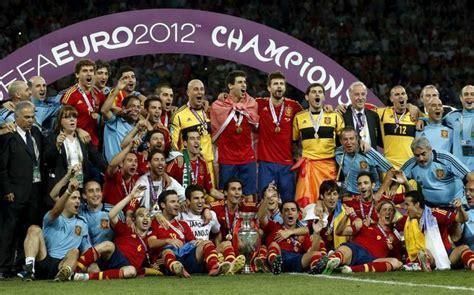 Eurocopa 2012 | España - Italia | España - Italia, uno a ...
