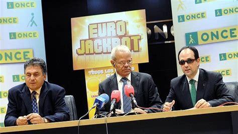 «Eurojackpot», la apuesta de la ONCE que competirá contra ...