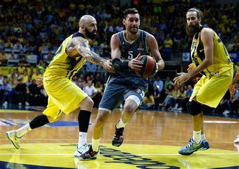 Euroliga: El Madrid, sin red, se la juega en Estambul ...