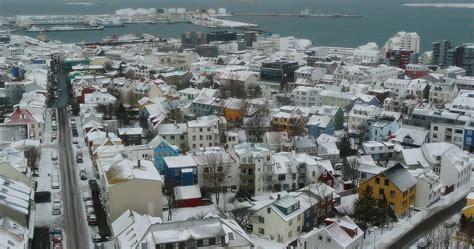 Europa Hoy: La historia de los judíos en Islandia