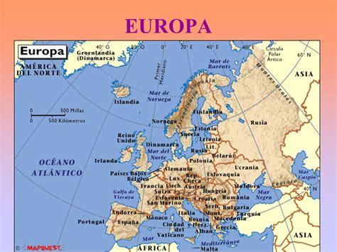 EUROPA. - ppt video online descargar