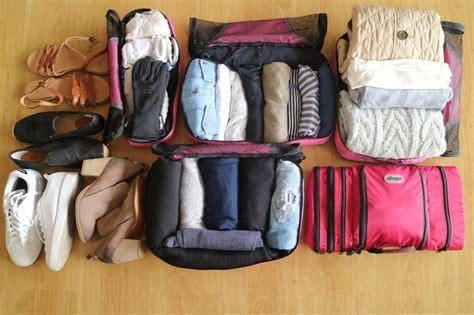 Europa, primavera, 25 días y una maleta de mano ¿Cómo lo ...