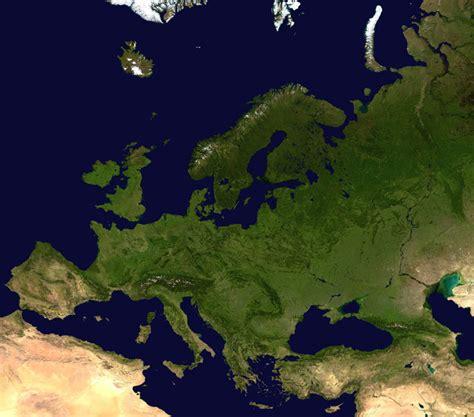 Europa – Wikipedia, wolna encyklopedia