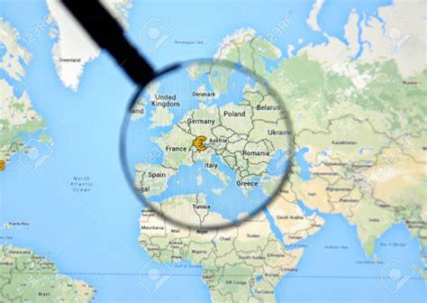 Europe Google Maps   roundtripticket.me