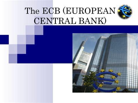 European Central Bank The Free Encyclopedia | european ...