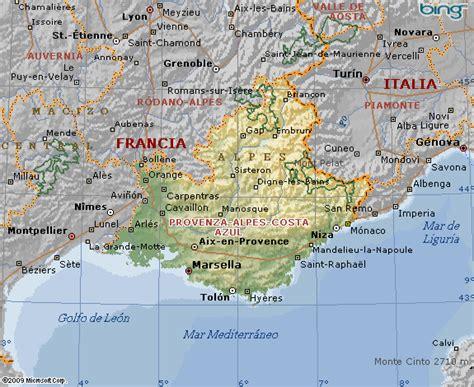 EUROPEAN ROAD TRIP: FRANCIA 2 - la costa azul provenza