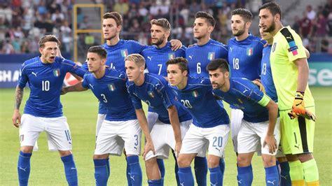 Europeo Sub 21: La Italia de Donnarumma, rival de España ...