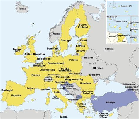 europopmusic   european countries