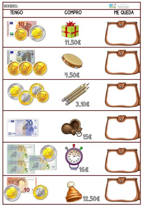 euros Archivos - Aula PT
