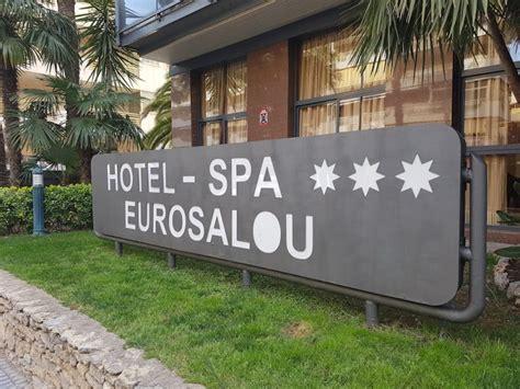 Eurosalou: Hotel Económico en Salou cerca de Port Aventura ...