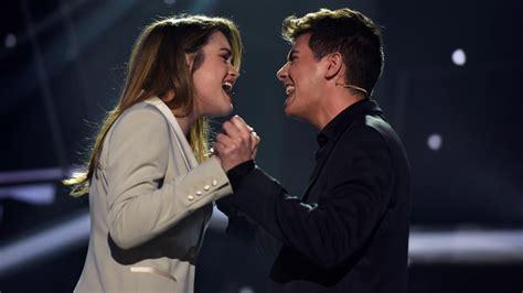 Eurovisión 2018: Amaia y Alfred son favoritos en las apuestas