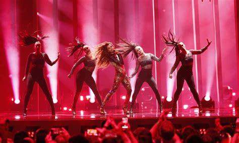 Eurovision 2018: Confira o resultado da primeira semifinal