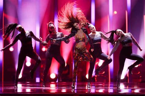 Eurovisión 2018: Los mejores vestidos de la gala