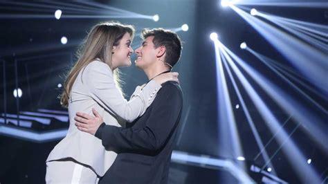 Eurovisión 2018   Web oficial   RTVE.es