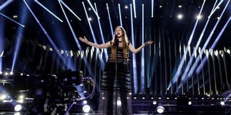 Eurovisión 2018 ya está aquí: así ha sido la primera ...