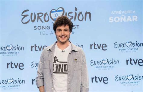 Eurovisión 2019: Miki habla de su polémica foto con la ...